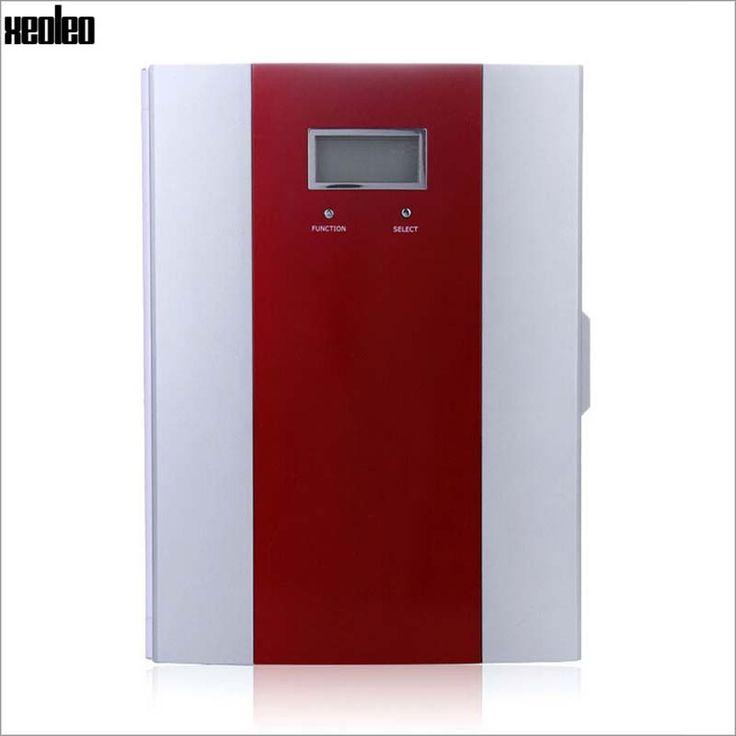Xeoleo Cosmétique réfrigérateur 7L Réfrigérateur pour cosmétique Voiture Réfrigérateur Vertical Refroidisseur Cosmétiques Reefer Mini Portable Boîte De Refroidissement