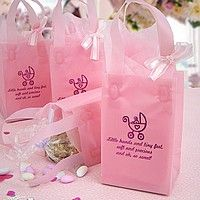shower gift bags baby shower gift bags shower favors baby shower ideas