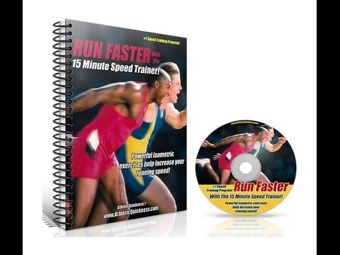 How to Increase Running Speed   How To Get Faster in Your Sport