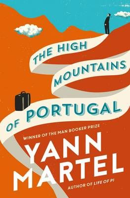 The High Mountains of Portugal - Blackwell's Bookshop Online