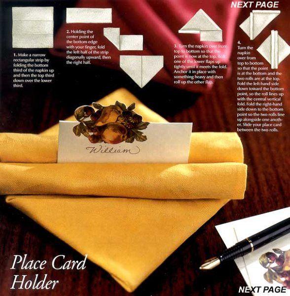 آموزش تزئین دستمال سفره - زیباکده