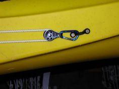 kayak anchor trolley - Google Search