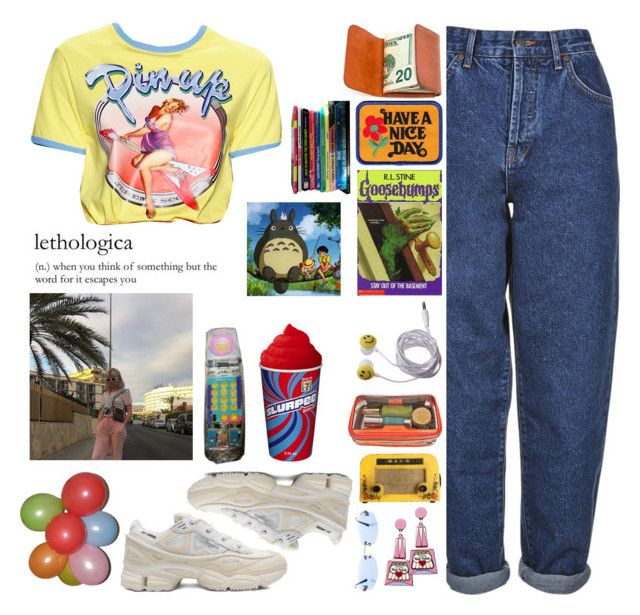 """""""— The Door into Summer : Tatsuro Yamashita"""" by thenexthokage ❤ liked on Polyvore featuring Boutique, Have a Nice Day, Anya Hindmarch, Black Apple, Chanel and Retrò"""