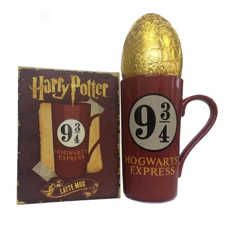 Amazing Harry Potter Gifts Ideas