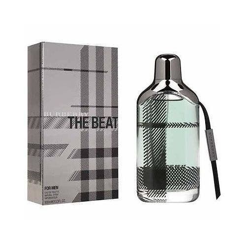 THE BEAT * Burberry * Cologne for Men * 3.3 / 3.4 oz * NEW IN BOX