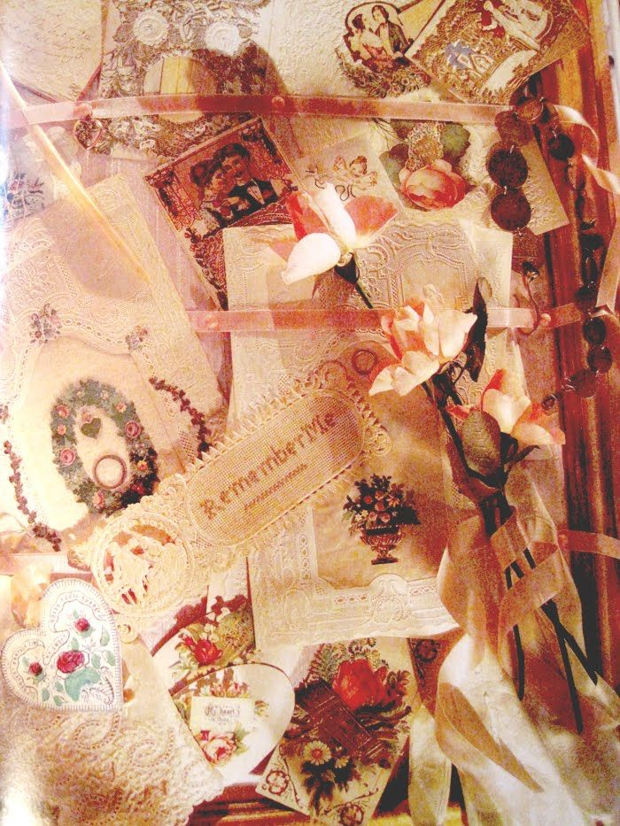 La Maison Reid: Victoria Magazine: The Early Days
