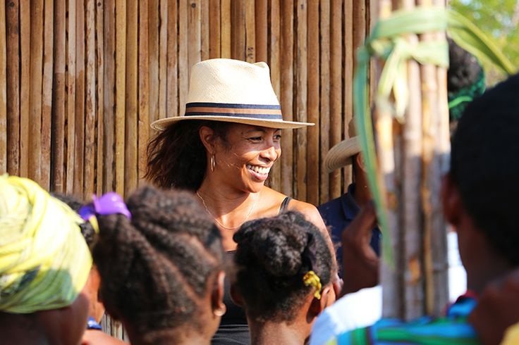 It's time. Time for compassion. Simple, beautiful compassion. Discover the Art of Giving with these Relais & Châteaux hotels and lodges in Africa.
