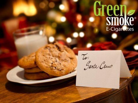 Μην ξεχάσετε να αφήσετε μπισκότα και γάλα   για τον Άγιο Βασίλη :)