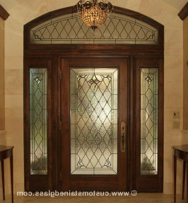 Prehung Exterior Doors With Sidelights And Transom Download Page