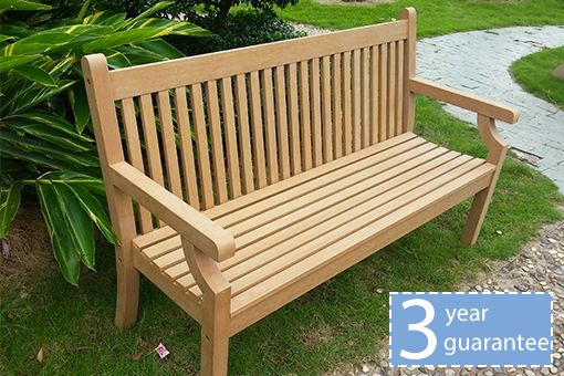 All Weather Bench - Buy Zero Maintenance Benches Online