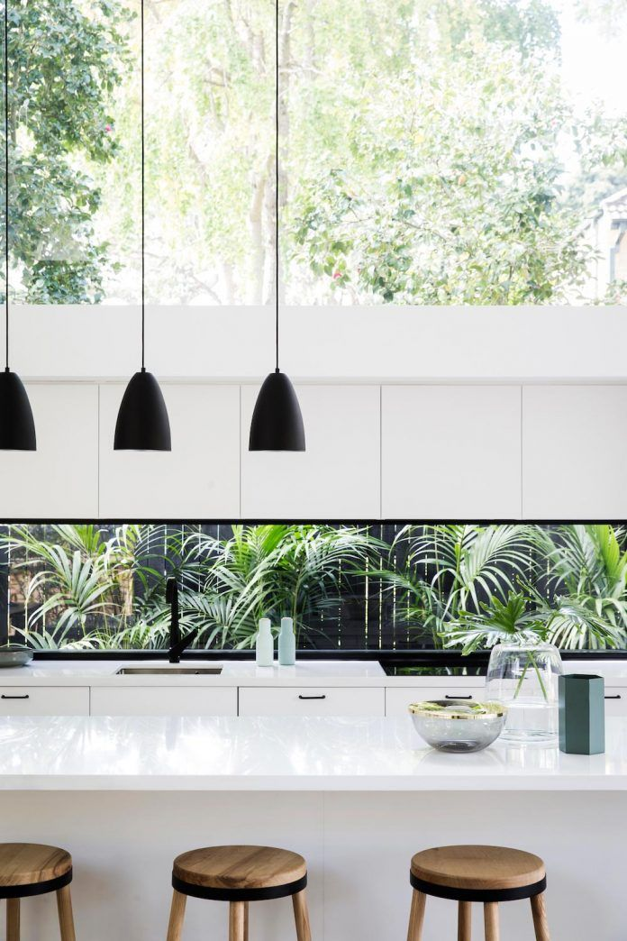 Bright contemporary Californian Bungalow located in Sydney's leafy North Shore - Page 2 of 3 - CAANdesign | Architecture and home design blog