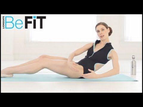 Ballet Beautiful   Total Body Sculpt Workout: Mary Helen Bowers