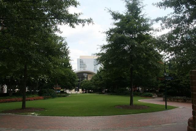 The Green, Charlotte, NC