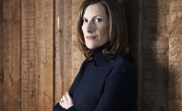 Great Interview with Emerging Filmmaker Joanna Hogg.