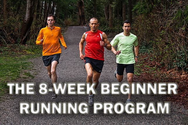 Learn more about The 8-Week Beginner Running Program, GO TO  http://www.runnersblueprint.com/blog/the-8-week-beginner-running-program/