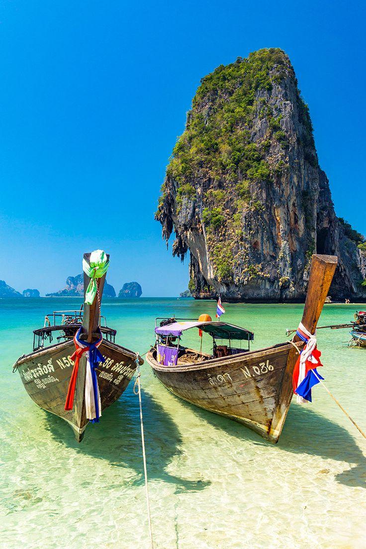 Hot Deal Alert! Thailand Escape for £595