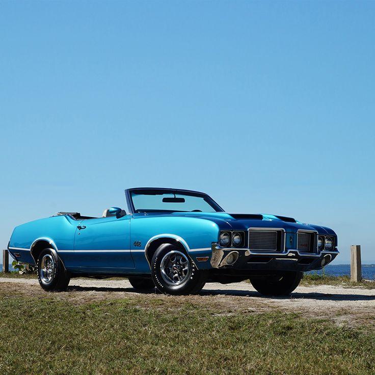 1970 Oldsmobile Cutlass Cutlass Supreme Convertible: Best 25+ 1972 Cutlass Supreme Ideas On Pinterest