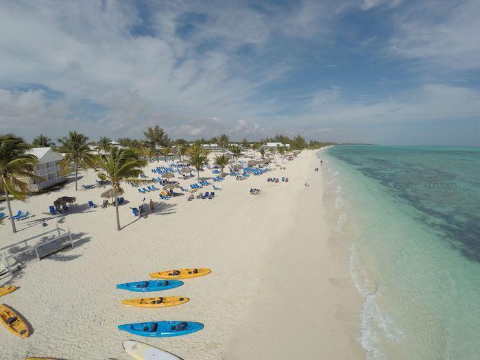 BRAVO VIVA FORTUNA BEACH Caraibi - Alpitour