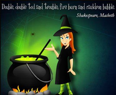Captivating Funny Halloween Quotes And Sayings
