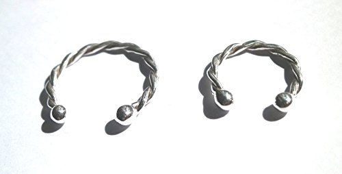 Set of 2pcs Non-pierced, Twisted Wire Ring, Fake Nose Rin... https://www.amazon.com/dp/B01BLSVRHY/ref=cm_sw_r_pi_dp_x_SJAFzb1ACNQGS