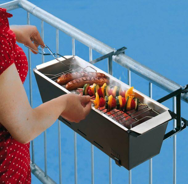 BBQ Handrail Grill (http://blog.hgtv.com/design/2013/09/02/daily-delight-bbq-handrail-grill/?soc=pinterest)