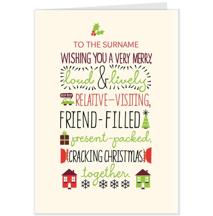 Shop Fun Christmas And Families