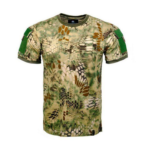 Camiseta Tática Camuflada Army Kryptek Mandrake Invictus  camiseta   camuflada  camuflagem  kryptek   6da1bb83323