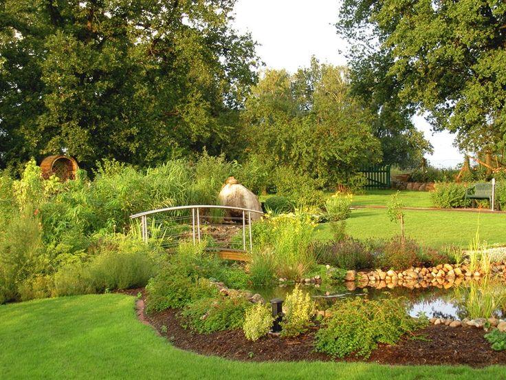 Awesome In den Teichanlagen auf dem MartinsHof in K mmernitztal Grabow leben seit mehr als Jahren