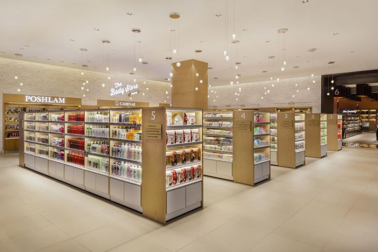 Home Park Food Store By Triad Harbin China