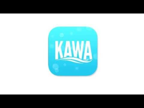 Kawa River App - YouTube