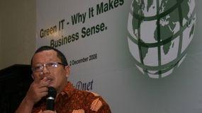 Onno W Purbo: Dukung Onno W Purbo Turun Tangan menjadi Menteri Informasi dan Teknologi