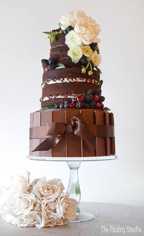 The Pastry Studio Wedding Cake Inspiration 540