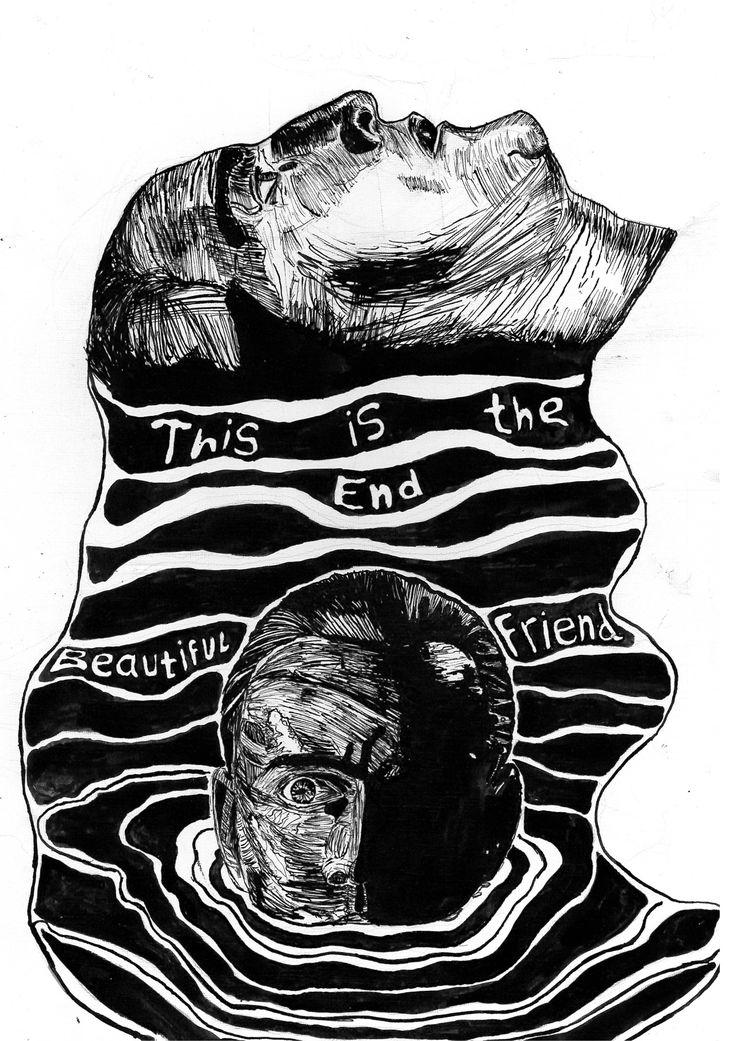 Apocalypse Now - illustration