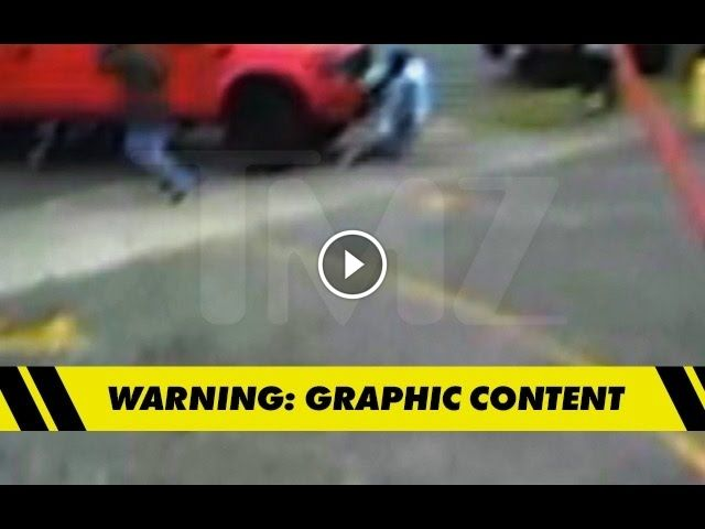 Suge Knight's Fatal Hit And Run Incident