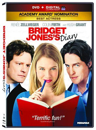 Amazon.com: Bridget Jones's Diary: Renée Zellweger, Colin Firth, Hugh Grant, Gemma Jones, Celia Imrie, James Faulkner, Jim Broadbent, Charmian May, Paul Brooke, Felicity Montagu, Shirley Henderson, Sally Phillips, Sharon Maguire, Debra Hayward, Eric Fellner, Helen Fielding, Jonathan Cavendish, Andrew Davies, Richard Curtis: Movies & TV