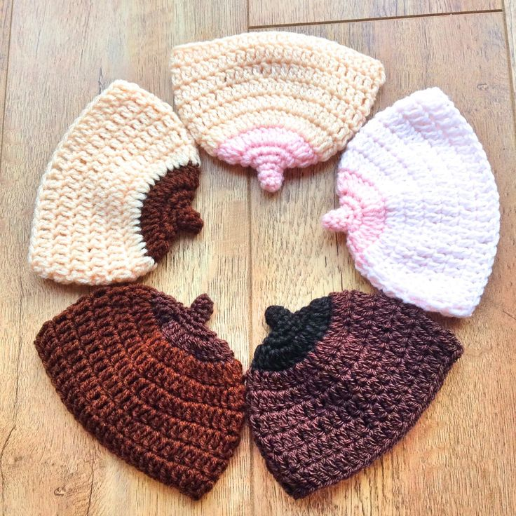 It's national breastfeeding week! Celebrate with these adorable baby boobie beanies! ❤️  #breastfeeding #boobie #baby #breastfeedingweek #breastfeedingawarenessweek