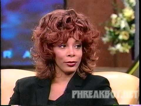 Donna Summer ,One Of Her greatest preformances Dance 2012.mp4 - YouTube