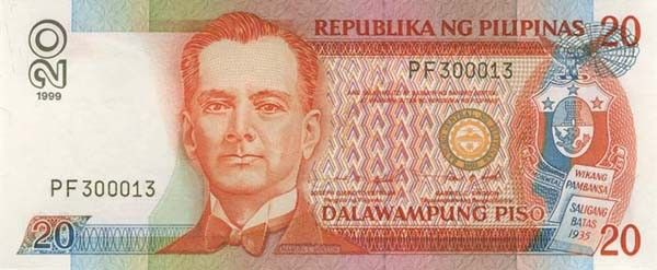 Definition of 'Philippine Peso PHP'