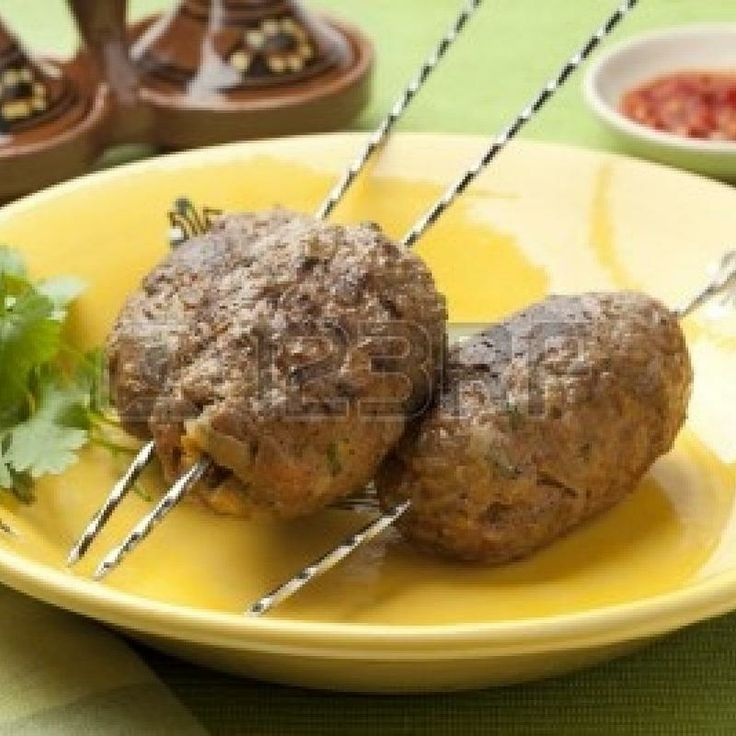 Kefta Kabab - Goood Frikin Chicken - Zmenu, The Most Comprehensive Menu With Photos