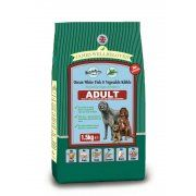 James Wellbeloved Adult Dog Food with Ocean White Fish and Veg