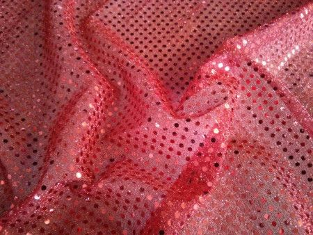 3mm Sequin Jersey | UK Fabrics Online