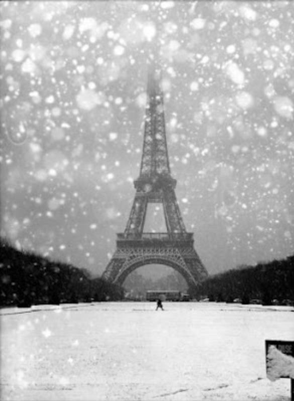 Tower of Eiffel, Paris