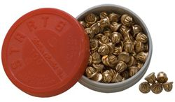 .22 caliber Crimped Blanks http://www.replicaairguns.ca/22-caliber-crimped-blanks.html