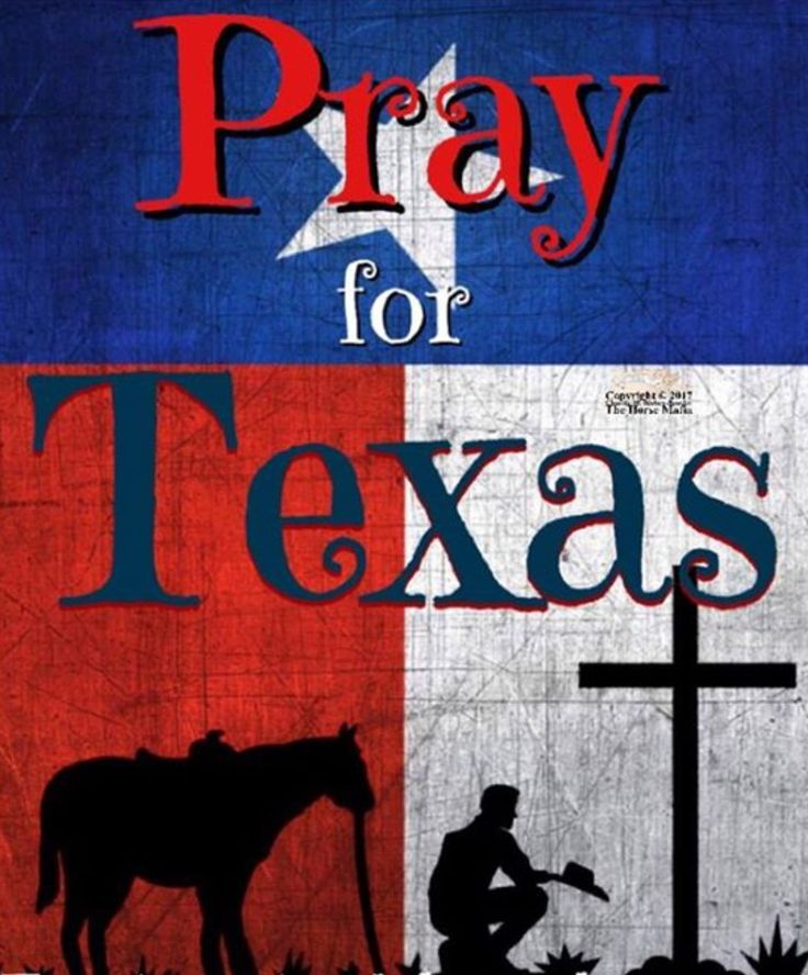Praying for all those affected by Hurricane Harvey. 8.26.17