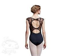 Resultado de imagen para maillot ballet blanco