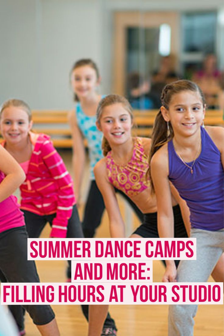 Dance studio summers can be both BEAUTIFUL and BRUTAL. Check out these 4 ideas from Misty Lown of More Than Just Great Dancing for offering summer dance camps and more while still making time for family.