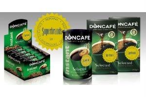 Doncafe este brandul de cafea iubit de consumatorii romani datorita bogatiei de arome si experientelor unice de care au parte cu fiecare ceasca de cafea savurata. Factorii care transforma o simpla ceasca de cafea intr-un rasfat al simturilor sunt grija si profesionalismul cu care sunt