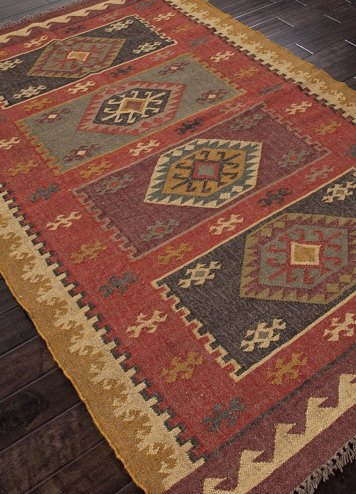Awesome The Jaipur Bedouin Amman Flat Weave Southwestern Area Rug Is The Perfect  Addition To Your Desert