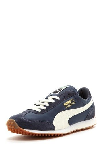#PUMA Whirlwind Classic #Sneakers $62.00 I have these in brown. I've had them for several years. They wear great, still look great, and are super comfortable!!