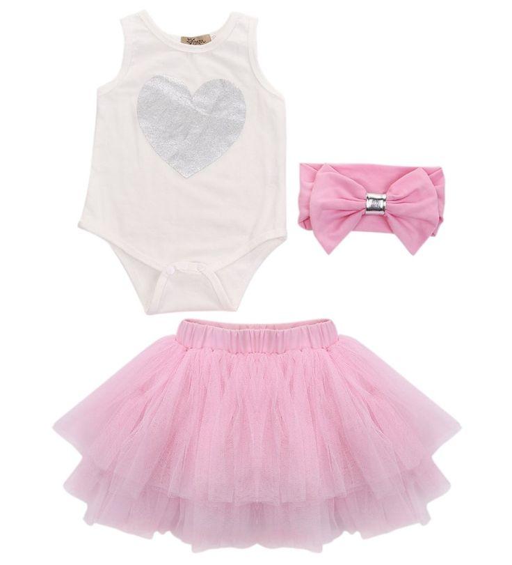 Heart Print Set. #petitelapetite #summerbabyclothes #romper #heart #tutu #pink #girls #babyclothes #onesie #onesies #onesieset #bodysuit #bodysuitset #romperset #baby #babies #toddler #toddlers #summer #summerwear #clothing #cute #toddlerwear #babywear  #summerclothes #clothes #cotton #babyclothesforsale #cutebabyclothes #coolbabyclothes #uniquebabyclothes #trendybabyclothes  #babyclothessale #babyclothesideas #babyclothesus #freeshipping